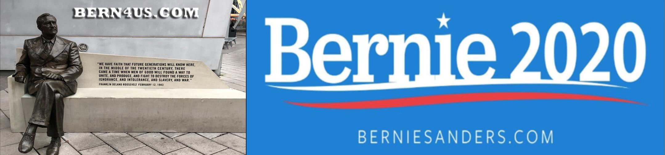 BERN 4 US